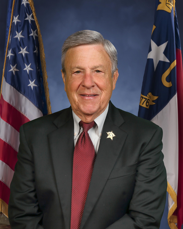Sampson County NC Sheriff